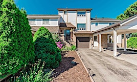84 Courtleigh Square, Brampton, ON, L6Z 1J3