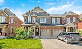 975 Mctrach Crescent, Milton, ON, L9T 7B9