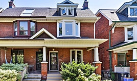 43 Parkway Avenue, Toronto, ON, M6S 2X2