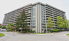 709-1320 Mississauga Valley Boulevard, Mississauga, ON, L5A 3S8