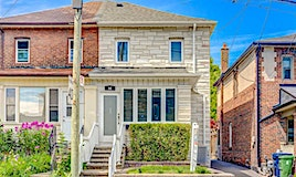 98 Deforest Road, Toronto, ON, M6S 1J4