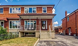 31 Peterdale Road, Toronto, ON, M3L 1T8
