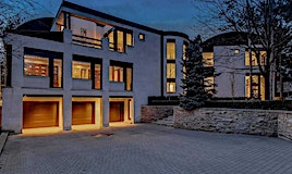 2346 Doulton Drive, Mississauga, ON, L5H 3M3