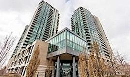 2701-215 Sherway Gardens Road, Toronto, ON, M9C 0A4
