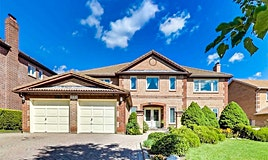 1551 Hollywell Avenue, Mississauga, ON, L5N 4P6