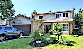 3574 Pitch Pine Crescent, Mississauga, ON, L5L 1P8