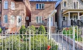 93 Armstrong Avenue, Toronto, ON, M6H 1V9