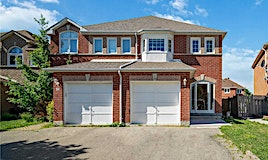 29 Kitto Court, Brampton, ON, L6Y 5A9