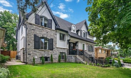 17 Hill Garden Road, Toronto, ON, M9P 1X8