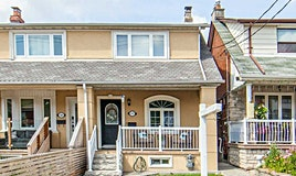 342 Mcroberts Avenue, Toronto, ON, M6E 4P9