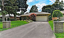 378 The Kingsway Way, Toronto, ON, M9A 3V6