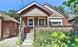 96 Sixteenth Street, Toronto, ON, M8V 3K1