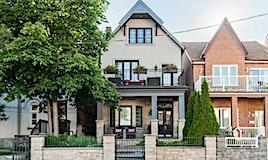 64 Brock Avenue, Toronto, ON, M6K 2L4