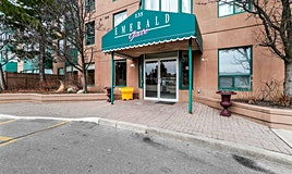 1010-135 Hillcrest Avenue, Mississauga, ON, L5B 4B1