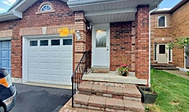 (Upper)-3935 Stoneham Way, Mississauga, ON, L5N 6Y6