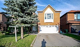 3 Lakeridge Drive, Brampton, ON, L6S 5V2