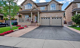 22 Cogswell Crescent, Brampton, ON, L6P 1A4