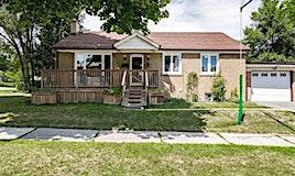 185 Clearbrooke Circ, Toronto, ON, M9W 2G2