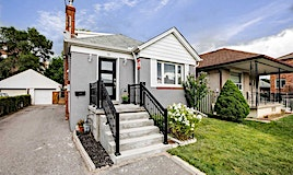 10 Plainfield Road, Toronto, ON, M9N 1G7