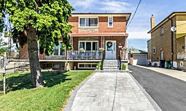 70 Dombey Road, Toronto, ON, M3L 1P2