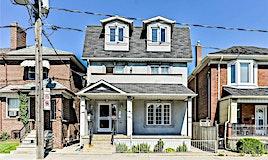 775 Ossington Avenue, Toronto, ON, M6G 3T8