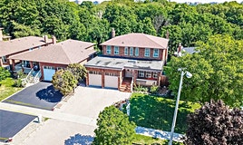 119 Arleta Avenue, Toronto, ON, M3L 2J7