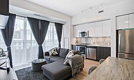 4212-30 Shore Breeze Drive, Toronto, ON, M8V 1A1