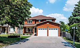 3583 Palgrave Road, Mississauga, ON, L5B 1W1