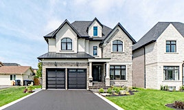 2584 Sharon Crescent, Mississauga, ON, L5C 1Y8