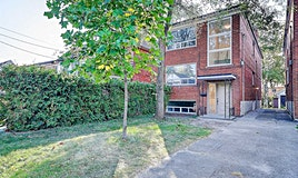 9 Winfield Avenue, Toronto, ON, M6S 2J7