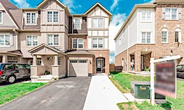 72 Colonel Frank Ching Crescent, Brampton, ON, L6Y 5W4