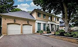 20 Palace Arch Drive, Toronto, ON, M9A 2S1