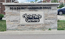 319-50 Sky Harbour Drive, Brampton, ON, L7A 0A1