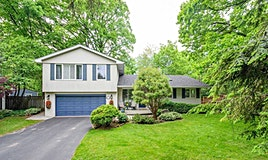 1321 South Aldo Drive, Mississauga, ON, L5H 3E7