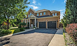 1 Bettey Road, Brampton, ON, L6P 1S9