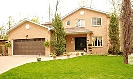 5 Woodward Avenue, Brampton, ON, L6V 1J9