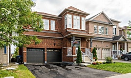 48 Martree Crescent, Brampton, ON, L6V 4R3