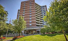503-95 La Rose Avenue, Toronto, ON, M9P 3T2