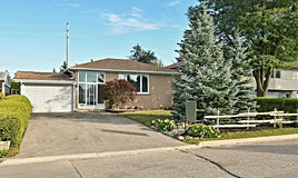 64 Kingsmere Crescent, Brampton, ON, L6X 1Z4