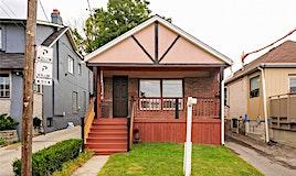 413 Blackthorn Avenue, Toronto, ON, M6M 3C1
