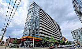 1014-20 Joe Shuster Way, Toronto, ON, M6K 0A3