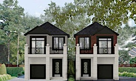 50A Treeview Drive, Toronto, ON, M8W 4C2