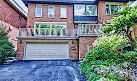 31 Bearwood Drive, Toronto, ON, M9A 4G5