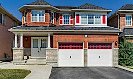 25 Firwood Crescent, Brampton, ON, L6P 2J6