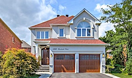 5068 Forestwalk Circ, Mississauga, ON, L4Z 4A2