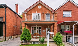75 Brandon Avenue, Toronto, ON, M6H 2E2