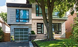 46 Ravenscrest Drive, Toronto, ON, M9B 5M7