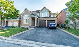 73 Whitwell Drive, Brampton, ON, L6P 1E5