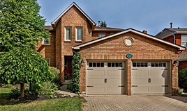 40 Brydon Crescent, Brampton, ON, L6X 3K2