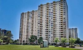 1707-340 Dixon Road, Toronto, ON, M9R 1T1